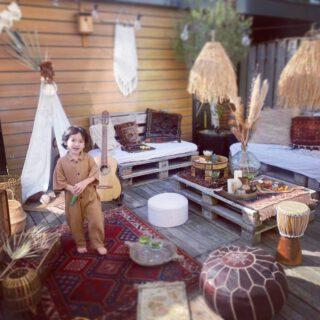 My Happie Hippie Birthday 🤠🎂🥳