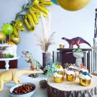 So tonight we're gonna Party like it's 19990000 B.C. 🎊🦕🥳🦖  #Dino #Dinosaur #Dinosaurparty