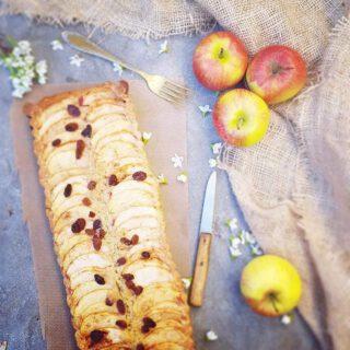 The Apples to my Pie 🍏  #Applepie #Vegan #Organic #Superfoods #Glutenfree #Sugarfree #Protein #Foodie #Healthy #EatClean #Foodporn #Foodart #Bakergram